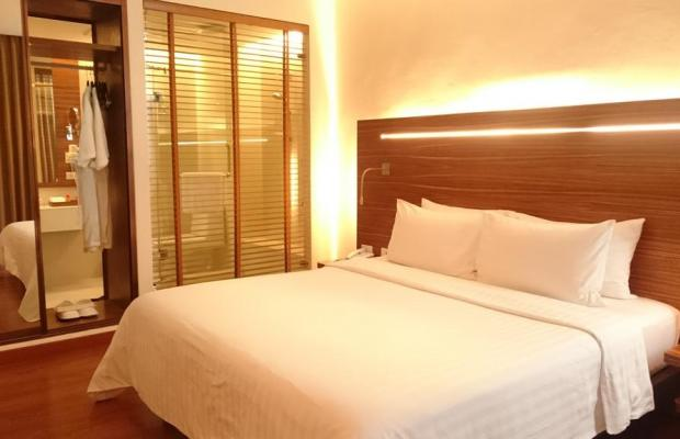 фото Sacha`s Hotel Uno изображение №6