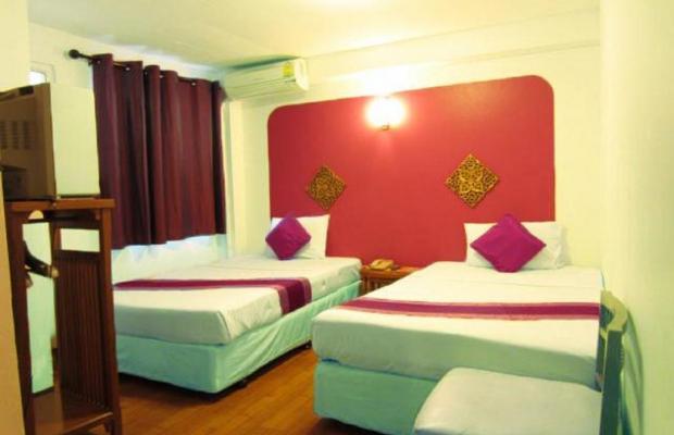 фотографии Sawasdee Bangkok Inn изображение №16