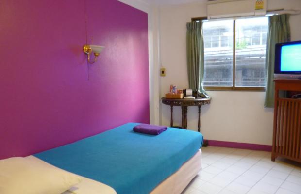 фотографии Sawasdee Bangkok Inn изображение №4