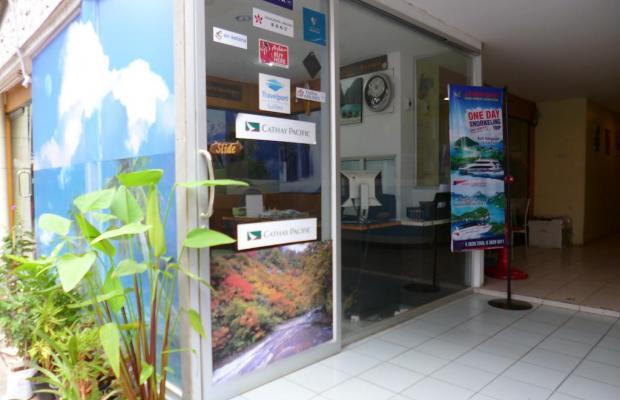 фотографии отеля Sawasdee Welcome Inn изображение №3