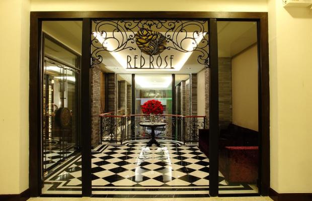 фотографии отеля Shanghai Mansion изображение №27