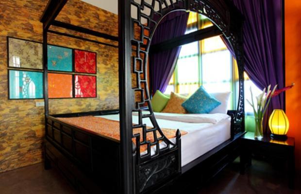 фото Shanghai Mansion изображение №22