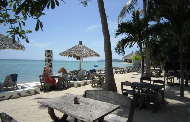 фотографии отеля Milky Bay Resort изображение №15