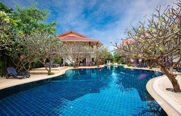 фото отеля Buri Beach Resort (ex. Best Western Phanganburi Resort) изображение №9