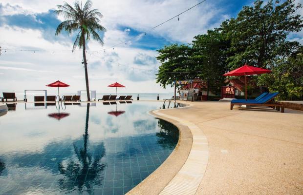 фото отеля Buri Beach Resort (ex. Best Western Phanganburi Resort) изображение №5