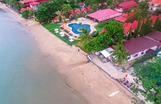 фото Buri Beach Resort (ex. Best Western Phanganburi Resort) изображение №2