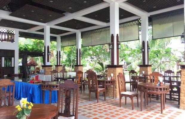 фото отеля Salad Buri Resort изображение №41