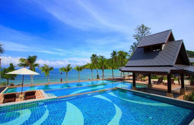 фото отеля Salad Buri Resort изображение №1