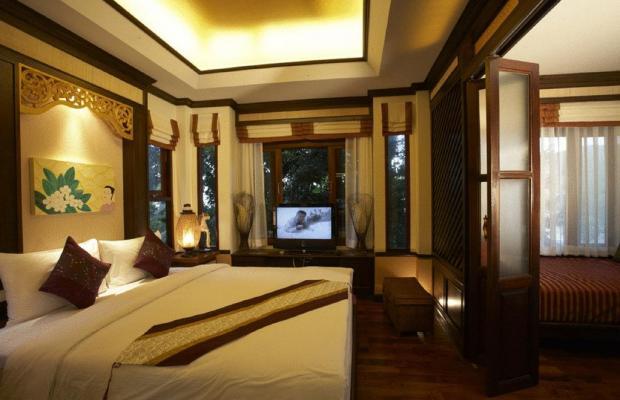 фотографии отеля Salad Buri Resort изображение №23