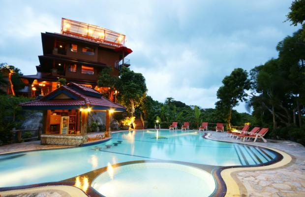фото отеля Sea Breeze изображение №9