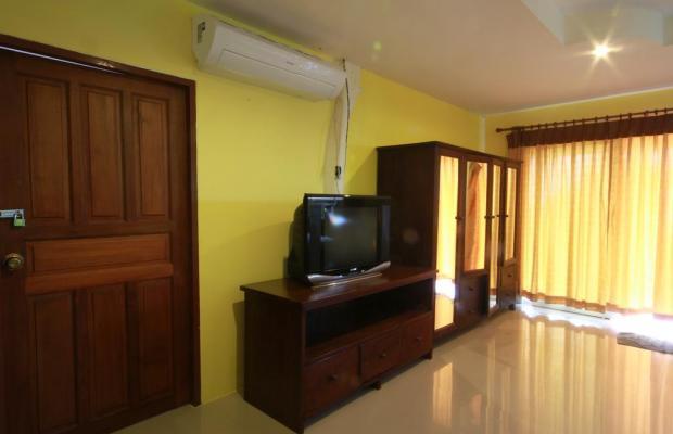 фото Tharathip Resort изображение №30