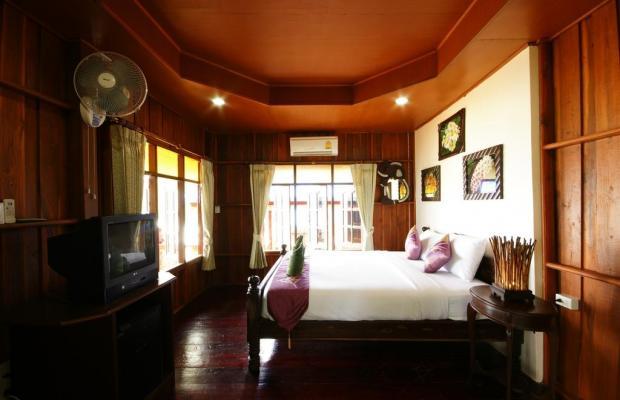 фото отеля Tharathip Resort изображение №17