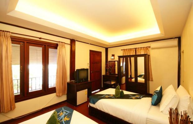 фотографии Tharathip Resort изображение №16