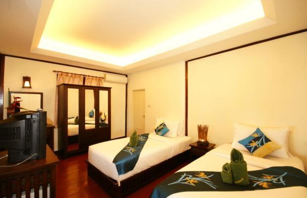 фото Tharathip Resort изображение №10