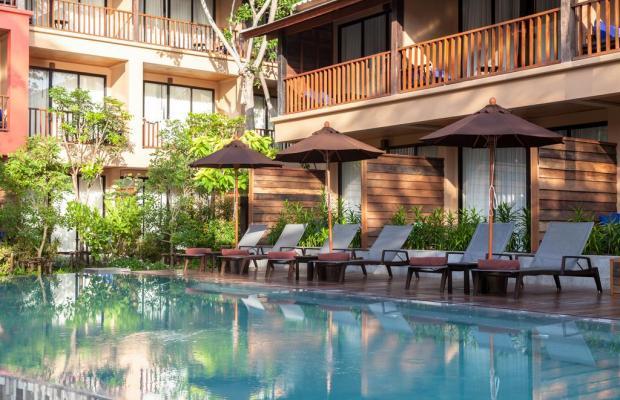 фото отеля Buri Rasa Koh Phangan изображение №5