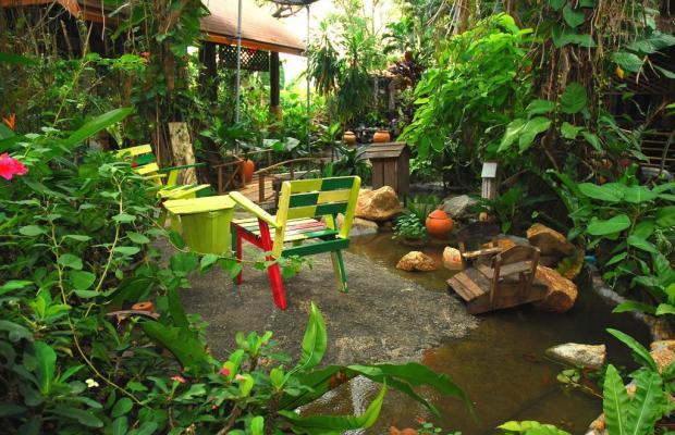 фотографии отеля Varinda Garden Resort изображение №35