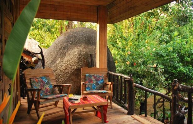 фотографии отеля Varinda Garden Resort изображение №23