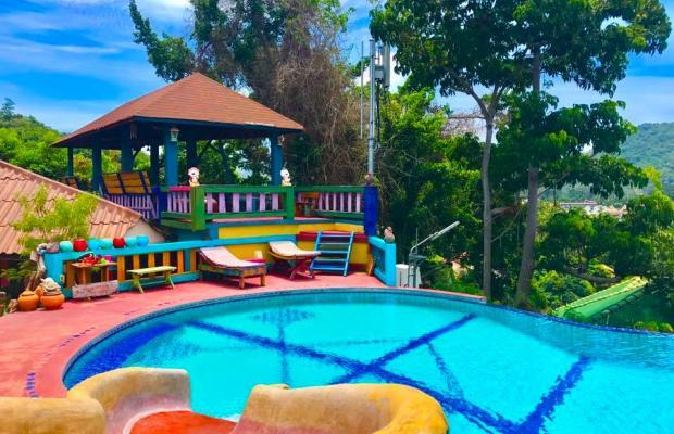 фото Varinda Garden Resort изображение №18