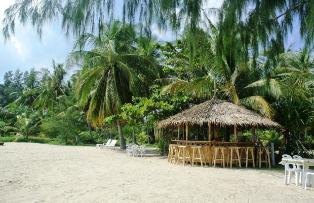 фотографии отеля My Phangan Resort изображение №15