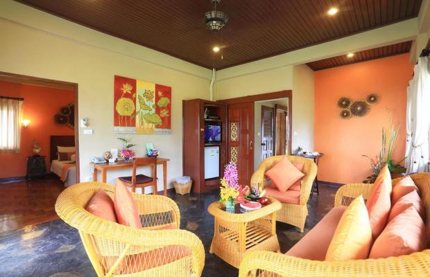 фотографии отеля Viva Vacation Resort изображение №27