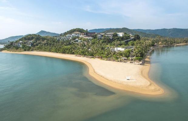 фото отеля W Retreat Koh Samui изображение №25