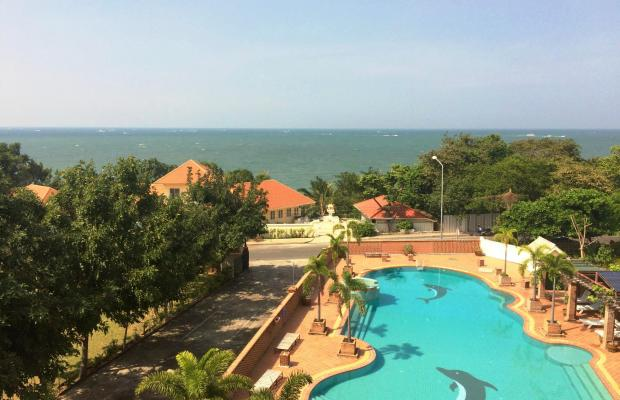 фото отеля Pattaya Bay изображение №1
