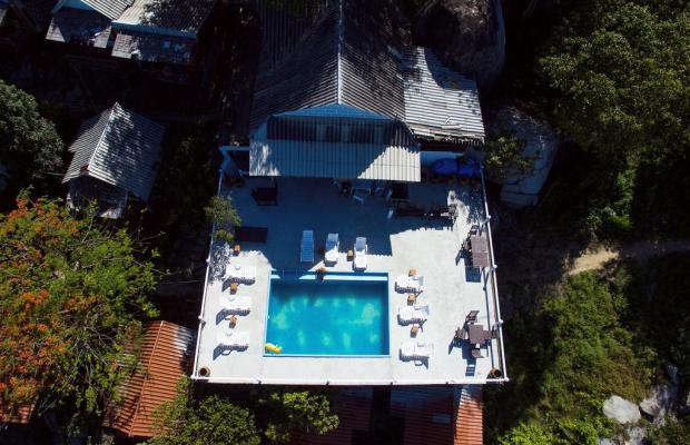 фотографии отеля Fifth Element Ecoresort (ех. Changphueak Phangan Resort) изображение №23