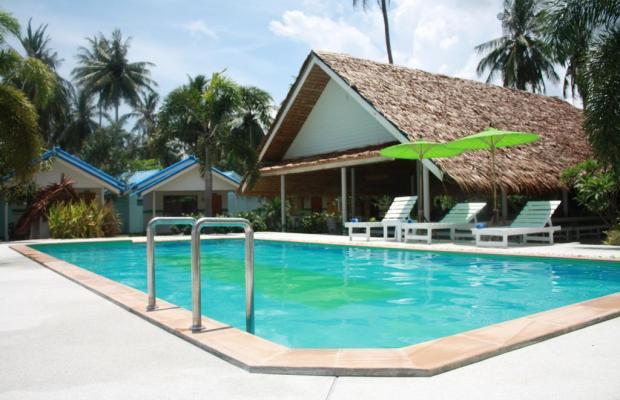 фотографии отеля Lime N Soda Beachfront Resort  изображение №19