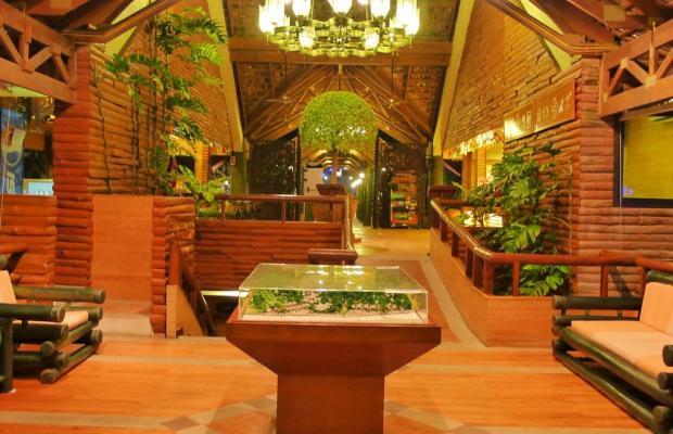 фотографии отеля Sunset Park Beach Resort & Spa изображение №11