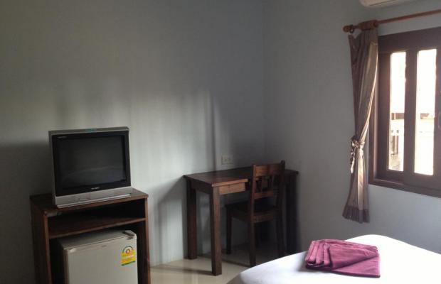 фотографии отеля Baan Busaba Hotel изображение №3