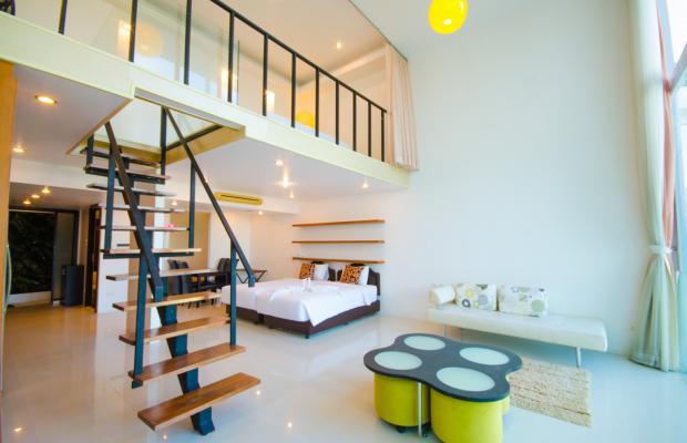 фото отеля Hilltop Hotel by the Lantern Group (ex. The Sky Dream Hotel) изображение №49