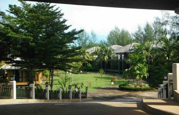 фотографии отеля The Tacola Resort & Spa изображение №7