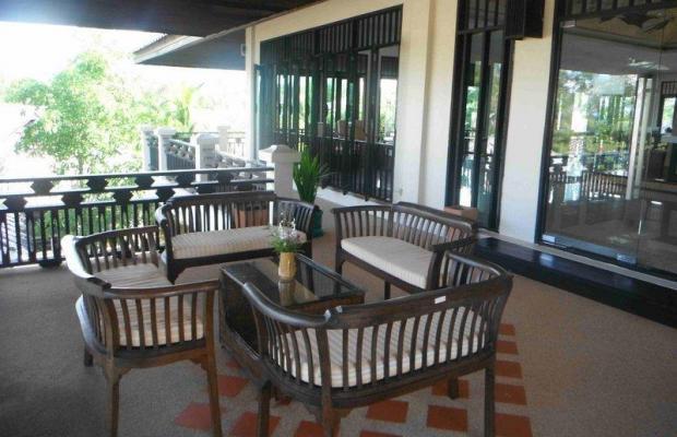 фото The Tacola Resort & Spa изображение №6