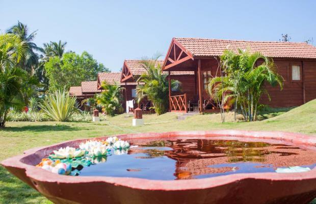 фото отеля La Cabana Beach and Spa изображение №17