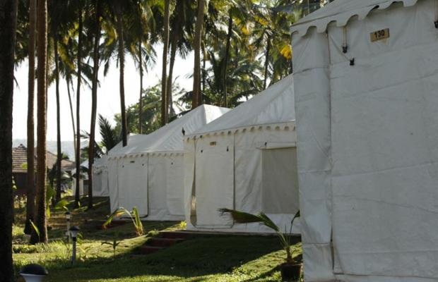 фотографии отеля La Cabana Beach and Spa изображение №11