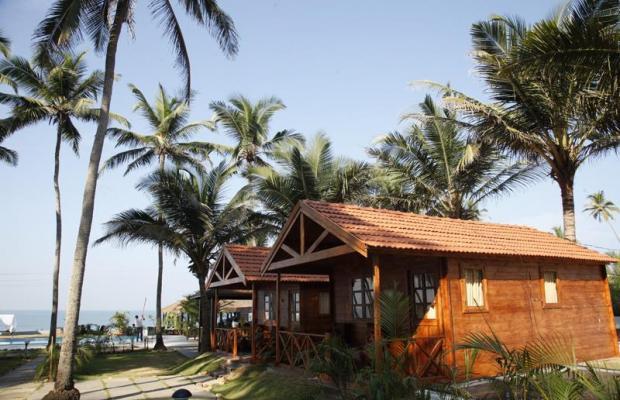фото La Cabana Beach and Spa изображение №10