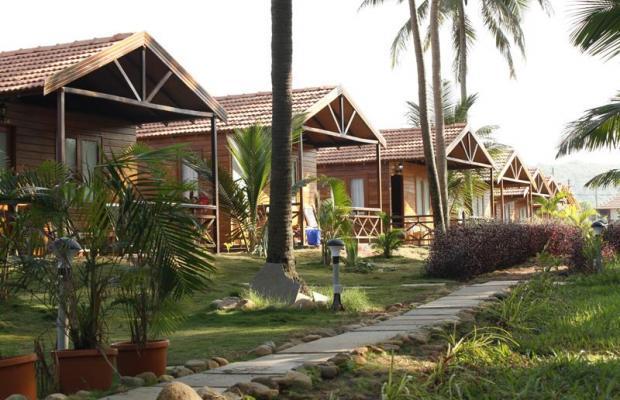 фото отеля La Cabana Beach and Spa изображение №5