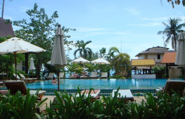 фотографии отеля Phi Phi Villa Resort изображение №23