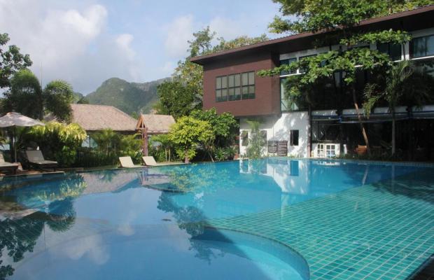 фото отеля Phi Phi Villa Resort изображение №1