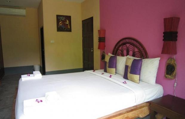 фотографии отеля Phi Phi Villa Resort изображение №15