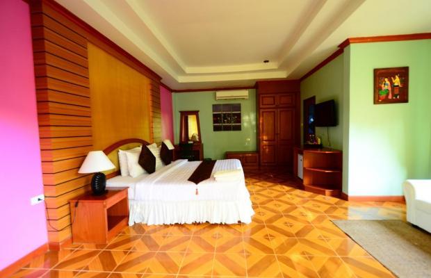 фото Phi Phi Villa Resort изображение №2