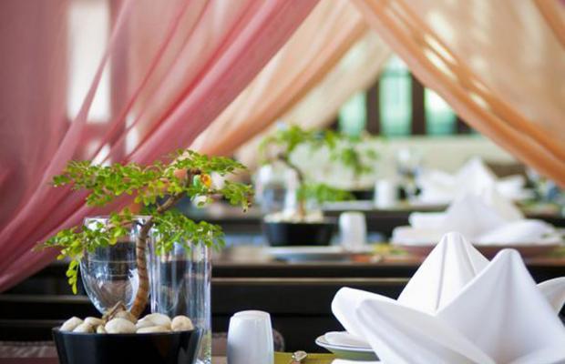 фотографии отеля Red Ginger Chic Resort изображение №35