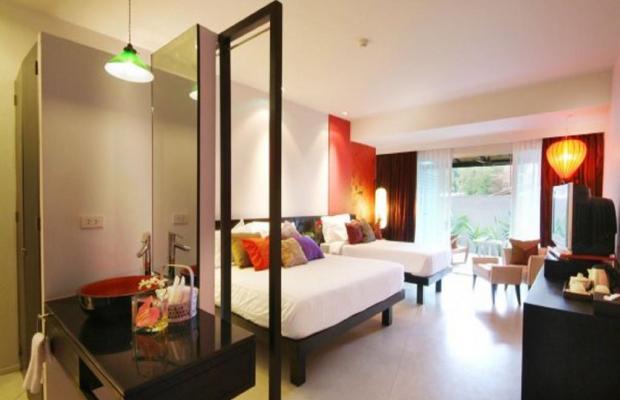 фотографии отеля Red Ginger Chic Resort изображение №23
