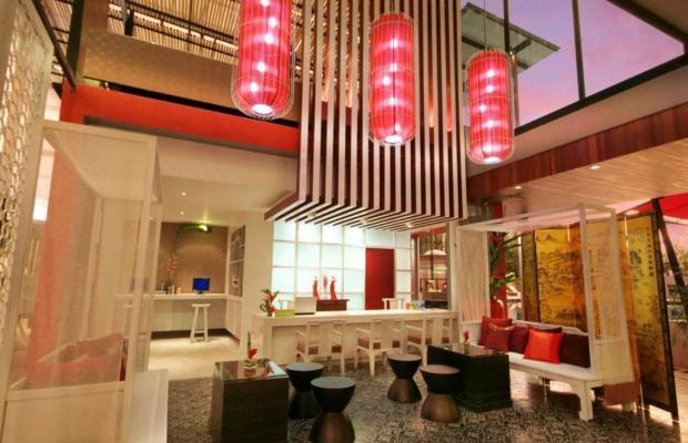 фотографии Red Ginger Chic Resort изображение №4