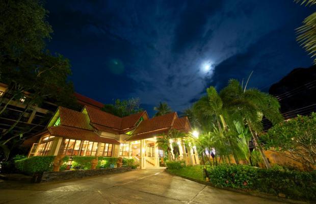 фотографии Vogue Resort & Spa Ao Nang (ex. Vogue Pranang Bay Resort & Spa) изображение №28