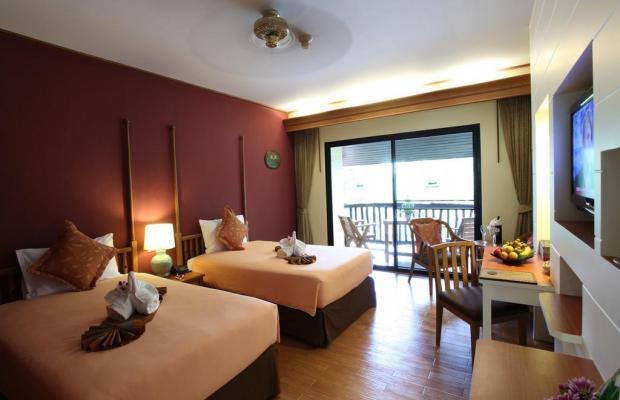 фотографии отеля Vogue Resort & Spa Ao Nang (ex. Vogue Pranang Bay Resort & Spa) изображение №27