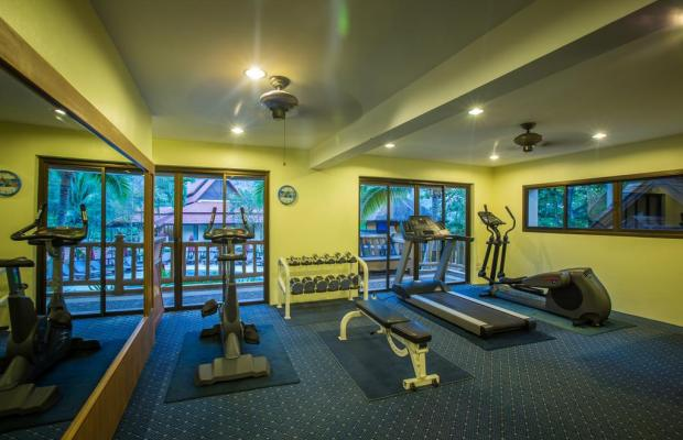 фотографии Vogue Resort & Spa Ao Nang (ex. Vogue Pranang Bay Resort & Spa) изображение №20