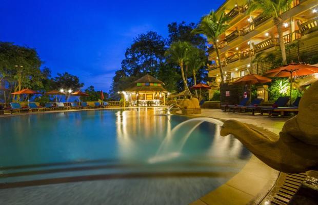 фотографии отеля Vogue Resort & Spa Ao Nang (ex. Vogue Pranang Bay Resort & Spa) изображение №11