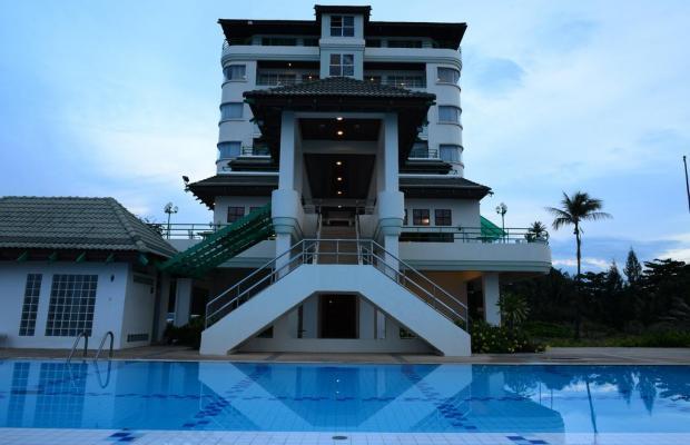 фото отеля Khanom Golden Beach изображение №25