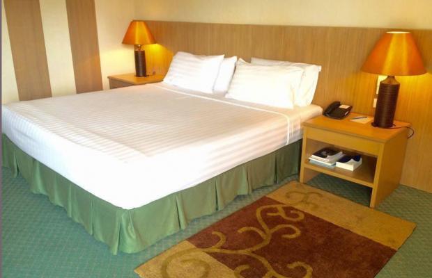 фотографии отеля Khanom Golden Beach изображение №7
